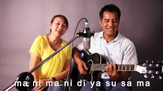 排灣族歌曲-歡樂歌