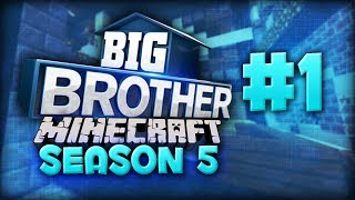 "Big Brother Minecraft - Season 5 - Episode 1♥ Subscribe for More Amazing Content! http://bit.ly/1JpCLn6 ♥▔▔▔▔▔▔▔▔▔▔▔▔▔▔▔▔▔▔♥ Social Media ♥• Follow me on Twitter: http://bit.ly/1YoQeEX• Follow me on Twitch: http://bit.ly/1ldjRKC• Follow me on Google+: http://bit.ly/1N3gfkO▔▔▔▔▔▔▔▔▔▔▔▔▔▔▔▔▔▔ENJOYING MY VIDEOS!? THEN CHECK OUT SOME MORE VIDEOS!!✔ New to channel Playlist: http://bit.ly/2aNHwx1✔ Big Brother Minecraft: http://bit.ly/2hTeoeL✔ Survival Games Playlist: http://bit.ly/1PJcwjd✔ Garrys Mod Playlist: http://bit.ly/1YoQNyk✔ Funny Videos Playlist: http://bit.ly/1kPlXB5▔▔▔▔▔▔▔▔▔▔▔▔▔▔▔▔▔▔• Comment ""Allstars!"" If you made it this far in the descriptionVideo Title: Big Brother Minecraft - Season 5 - Episode 1"