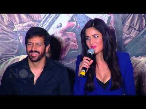 Katrina Kaif DENIES being ENGAGED to Ranbir Kapoor