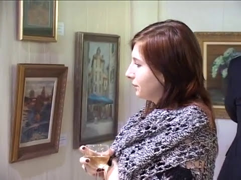 Выставка в Каштане. Отчет.