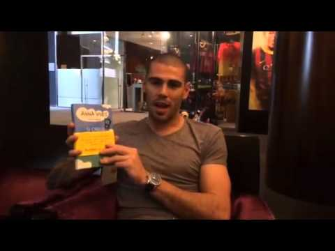Watch video Síndrome de Down: Víctor Valdés sumando capacidades