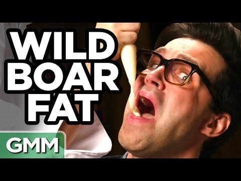 11 • E10___  _    Ultimate Animal Fat Taste Test