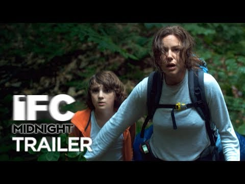 Desolation - Official Trailer | HD | IFC Midnight