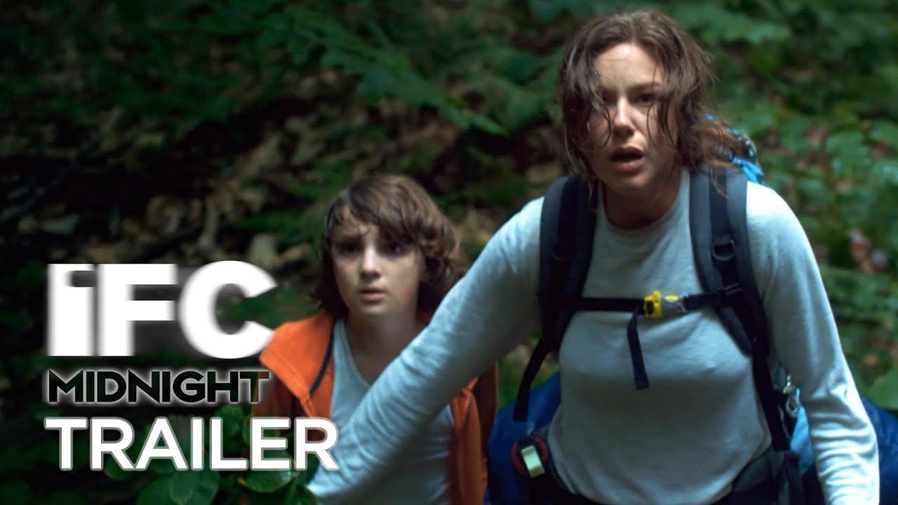 Desolation - Official Trailer | HD | IFC Midnight