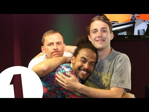 plays - Radio 1's Dev plays Innuendo Bingo before he heads to Ibiza. Subscribe to Radio 1's YouTube channel by clicking here http://www.youtube.com/user/bbcradio1?sub_confirmation=1 Radio 1: http://www.b...
