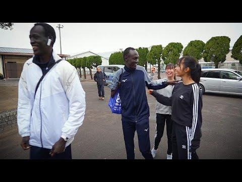 Ιαπωνία: Οι πόλεις φιλοξενίας και οι Ολυμπιακοί Αγώνες