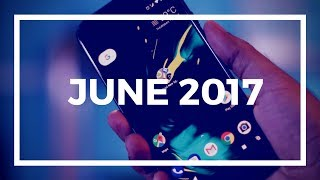 Okay, so here are the best Android apps of June 2017. Enjoy.App used in the videoRootless Pixel Launcher Porthttps://goo.gl/NyTib1Stealth Audio Playerhttps://goo.gl/V2g47hTimbre: Cut, Join, Convert mp3https://goo.gl/QfpaOqMOCRhttps://goo.gl/abvjhWGoogle opinion rewardshttps://goo.gl/sJEpMfDoubleHome - Turn Screen Offhttps://goo.gl/wxiP3ZYou can reach me hereWebsite - http://techwiser.com/YouTube - https://www.youtube.com/techwiserFacebook -https://www.facebook.com/techwiserTwitter - https://twitter.com/TechWiserInstagram - https://www.instagram.com/techwiserWhich background music did I use?Loudness & Clarityhttps://soundcloud.com/joakimkarud/loudness-clarityWhat camera do I use? Canon 70DWhat Mike do I use?Blue Yeti and Video Mic pro (depends on requirement)What tripod do I use?Manfrotto MVKBFRWhat video editor do I use?Final Cut ProMy computer do I use?iMac 2015 for editing and a ThinkPad for casual work