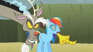 My Little Pony - The Return of Harmony Part 1