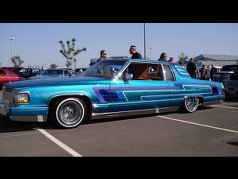 LOWRIDER OLDIES  2hrs.  (SMOOTH GROOVES) VOL. 1