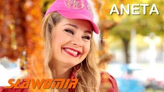 Video SŁAWOMIR & GRUPA VOX - Aneta (Official Video Clip HIT 2016) MP3, 3GP, MP4, WEBM, AVI, FLV Juni 2018