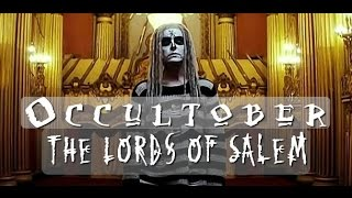 Nonton The Lords of Salem (2012) review. Rob Zombie Film Subtitle Indonesia Streaming Movie Download