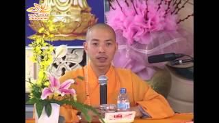 Sự Kiện Hằng Hóa Của Đức Phật Thích Ca - Thầy Thích Quang Thạnh
