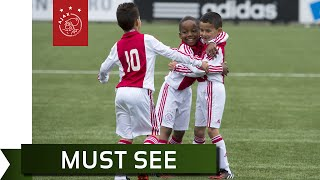 Nonton Cristiano Ronaldo bij kampioenschap Ajax F2 Film Subtitle Indonesia Streaming Movie Download