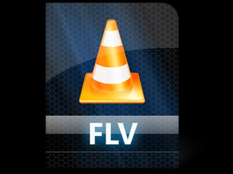 How To Convert FLV files to MP4 - Fastest Way (no loss) Using VLC (видео)