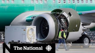 Video How 737 MAX 8's design history could have influenced the Ethiopian Airlines crash MP3, 3GP, MP4, WEBM, AVI, FLV April 2019