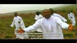 Louanges et Adorations en Tshiluba (République Démocratique du Congo) 2 Clips extraits de l'album Le Mystère du Chiffre 3...