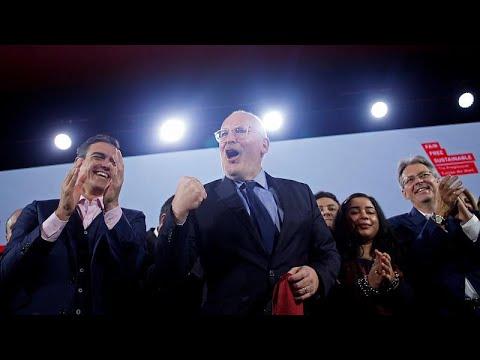 EU: Frans Timmermans neuer Spitzenkandidat der SPE fü ...