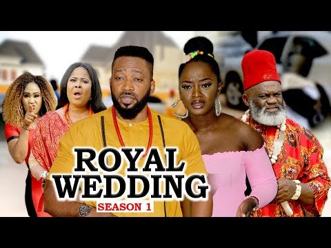 ROYAL WEDDING (SEASON 1)  - 2020 LATEST NIGERIAN NOLLYWOOD MOVIES