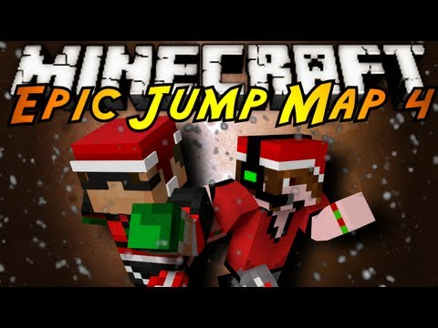 map - Join Sky and Deadlox in this Christmas Epic Jump map! Will Sky and Deadlox recover the presents and save Christmas!? Not if the Christmas Troll can help it! ...
