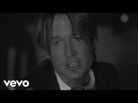 Blue Ain't Your Color - Keith Urban  (Video)
