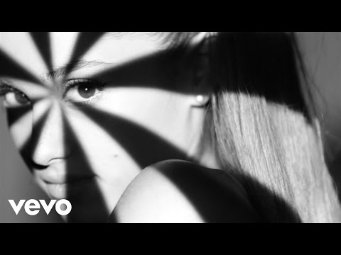 Ariana Grande – Problem (Lyric Video) ft. Iggy Azalea