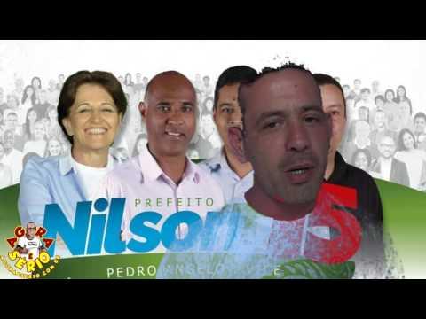 Tuca Maschio detona vice de Nilson Fiscal e diz :