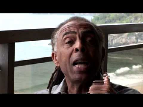 Gilberto Gil - Favela on Blast (extras)