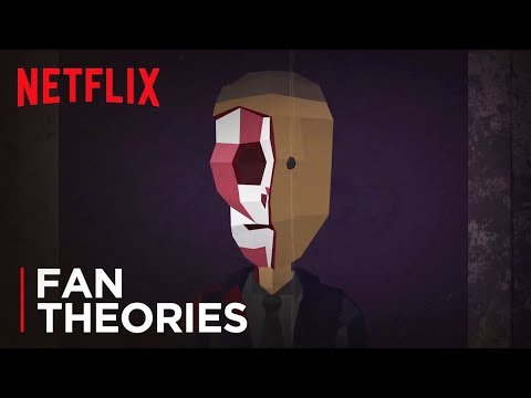 Fan Theories | 'Breaking Bad' Is 'The Walking Dead' Prequel | Netflix