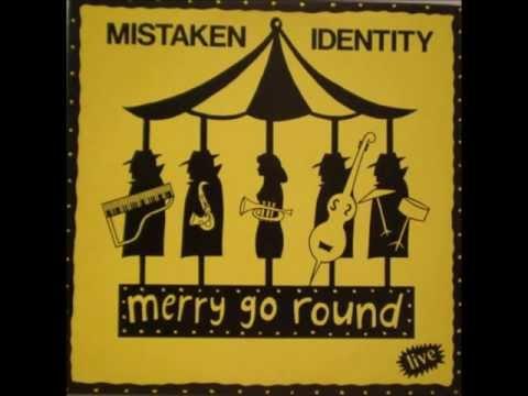 Mistaken Identity - St. Thomas (Rare Melbourne modern scat Jazz)