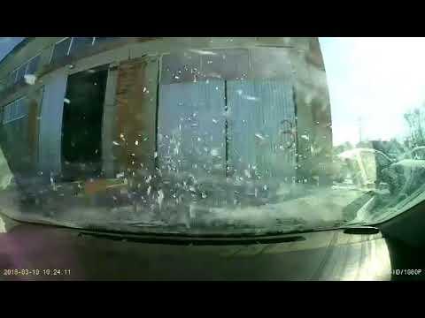 Легкий ветерок в Челябинске