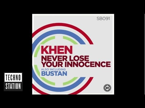 Khen - Never Lose Your Innocence