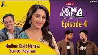 Video Casting Couch S3E4 Madhuri Dixit-Nene, Sumeet Raghvan with Amey & Nipun   #CCWAN3 #bhadipa MP3, 3GP, MP4, WEBM, AVI, FLV Desember 2018