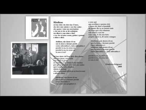 , title : 'Amaro Lucano Rock - Ribellione - Gianluca Grignani'