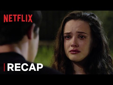 13 Reasons Why: Season 2 Recap