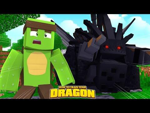 DARK BEWILDERBEAST TALKS! - How To Train Your Dragon w/TinyTurtle