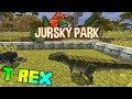 T Rex  Jursk Park  11