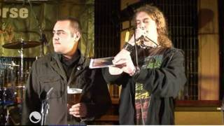 Video Caliber X pokrstili Samovraha