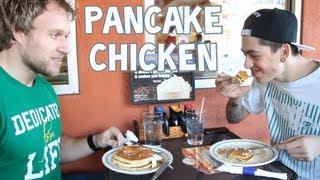 Nonton Pancake Chicken w/ Sam Pepper | Furious Pete Film Subtitle Indonesia Streaming Movie Download
