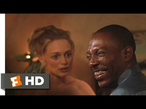 Bowfinger (6/10) Movie CLIP - Daisy's Topless Scene (1999) HD