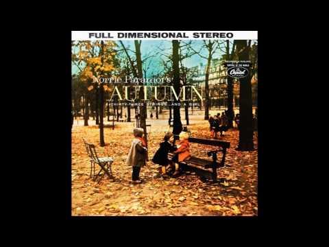 Norrie Paramor`s Autumn GMB