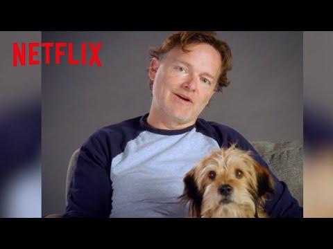 Benji's Backstory | Benji | Netflix Futures