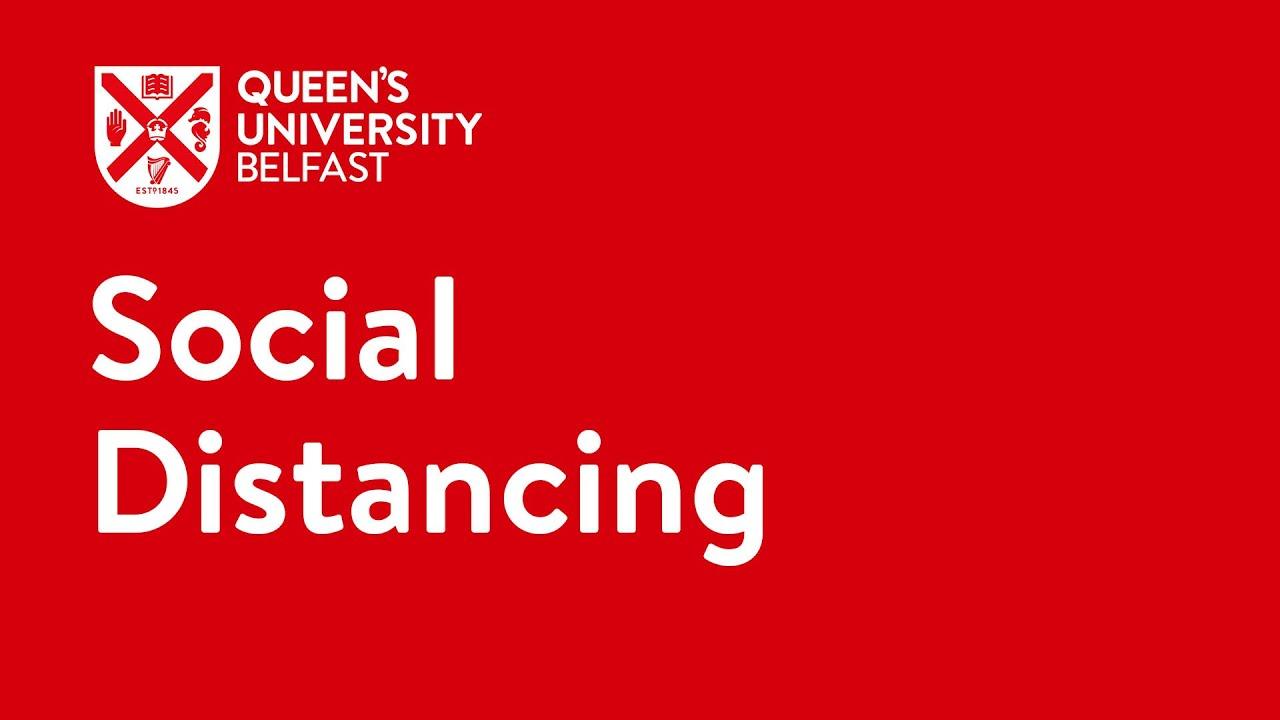 Video Thumbnail: Social Distancing