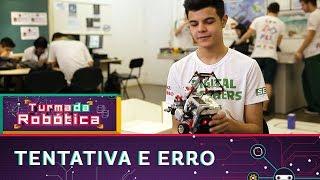 ManaósTech é destaque em documentário sobre Robótica Educacional