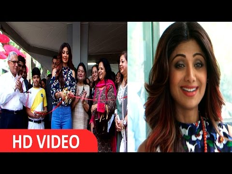 Shilpa Shetty & Archana Kochhar Inaugurate The Bonsai Bonanza & Ikebana Exibition UNCUT