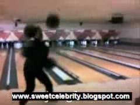 Juggle Bowling Balls