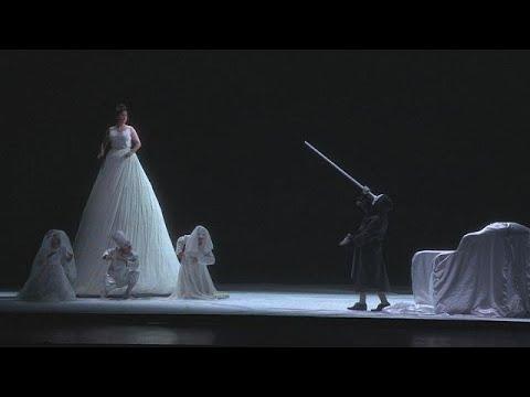 Βρυξέλλες: Εγκαίνια για την όπερα Λα Μονέ – musica