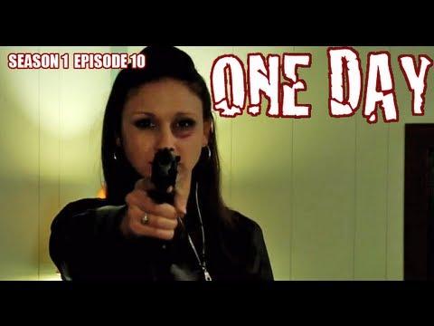 One Day 1 Ep 10 (HELLO LADIES)