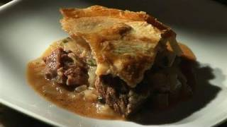 How To Cook A Surprisingly Easy Steak And Onion Pie