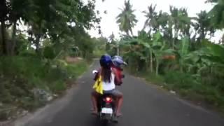 San Fernando (Cebu) Philippines  city images : Road trip San Fernando Cebu