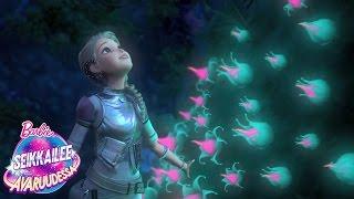 Kuuntele sydäntäsi | Star Light Adventure | Barbie